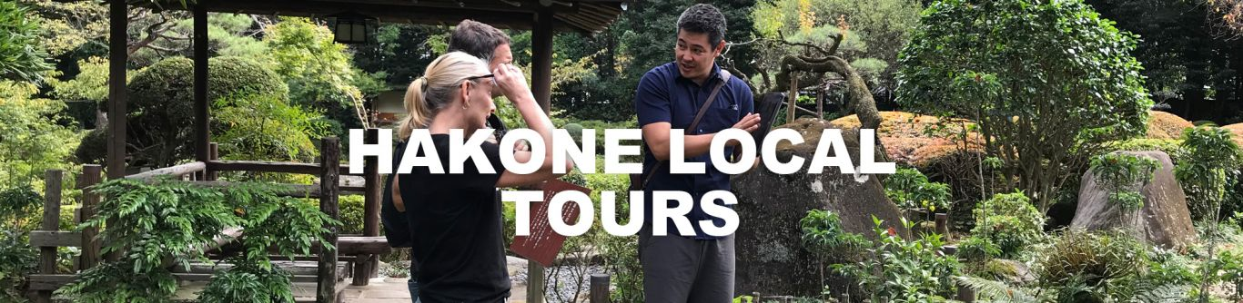 HAKONE LOCAL TOURS